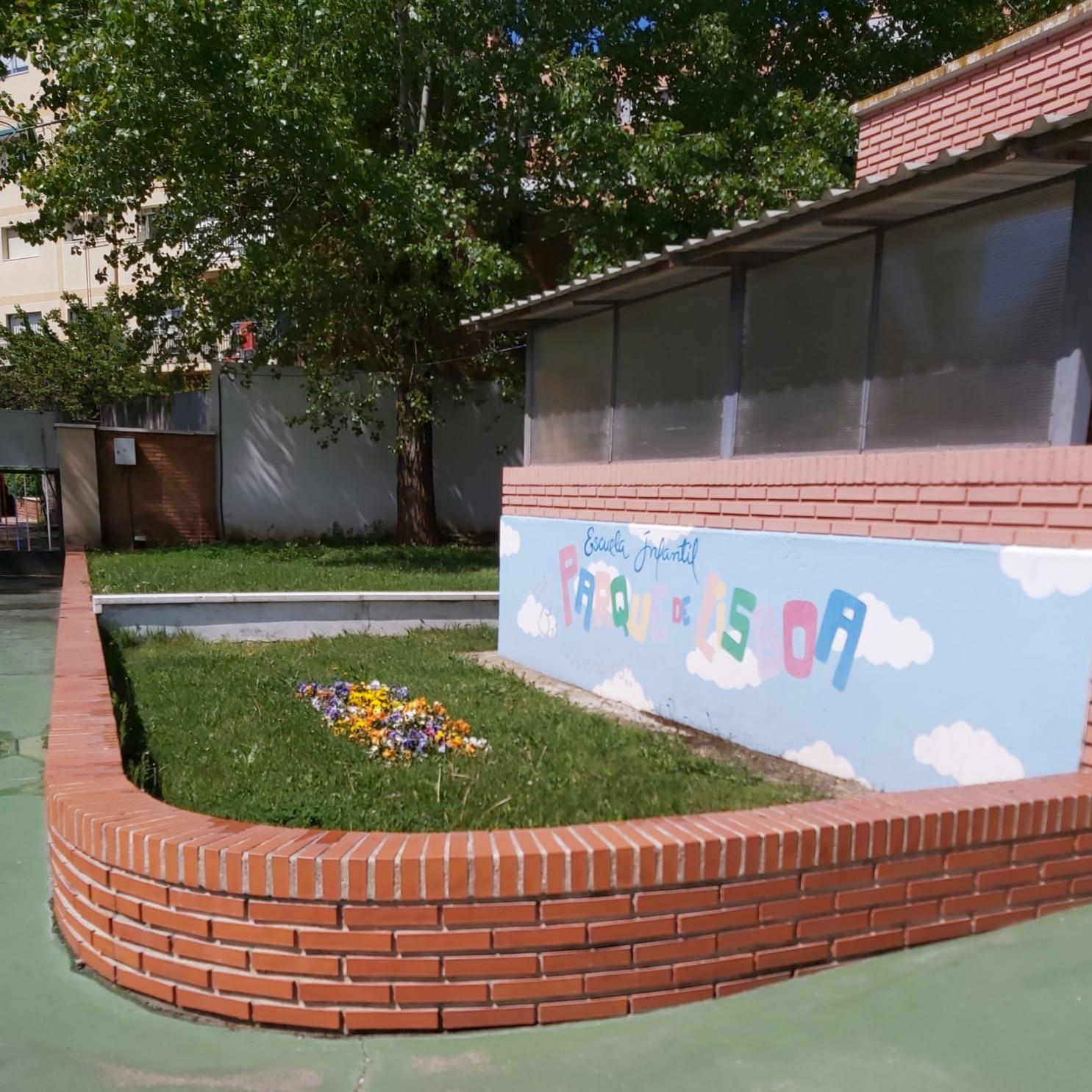 escuela infantil en alcorcón